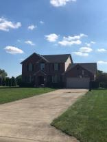 6537 West Congress Drive, Pendleton, IN 46064