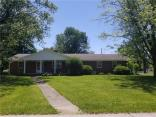 407 Hawthorne Lane<br />Greenfield, IN 46140
