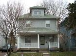 553 West 29th W Street, Indianapolis, IN 46208