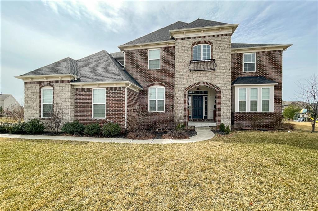 15559 N Allistair Drive Fishers, IN 46040