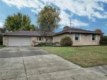 4860 E Woodcrest Drive, Columbus, IN 47201