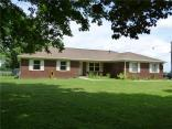7732 West County Road 300 N, Greenfield, IN 46140