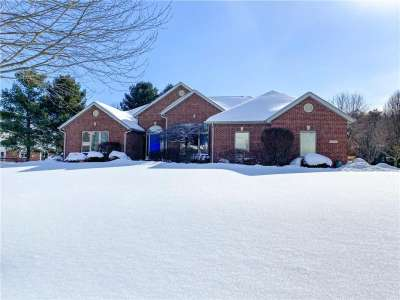 194 N Winding Way, Batesville, IN 47006