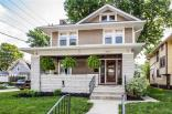 3967 Broadway Street, Indianapolis, IN 46205