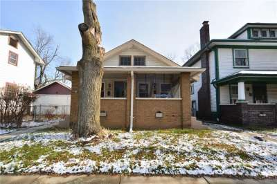 3173 W Boulevard Place, Indianapolis, IN 46208
