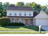 7210  Tappan  Drive, Indianapolis, IN 46268