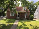3510 North Gladstone Avenue, Indianapolis, IN 46218