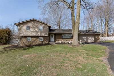 9660 E 96th Street, Fishers, IN 46037