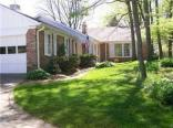 3417 W Timberbrook Court, Danville, IN 46122