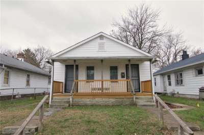 1325~2D27 E Bradbury Avenue, Indianapolis, IN 46203