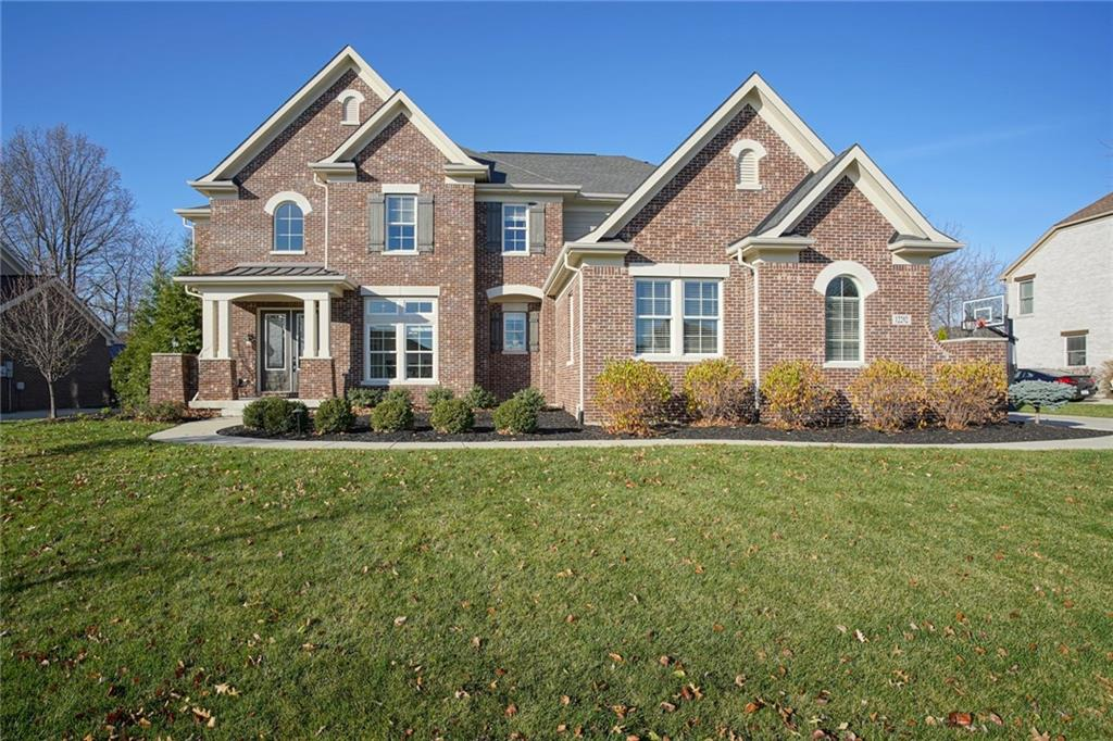 12292 W Poplar Bend Boulevard Fishers, IN 46037