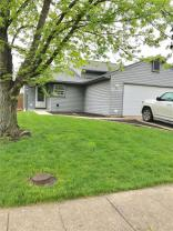291 Meadow Glen Drive, Avon, IN 46123