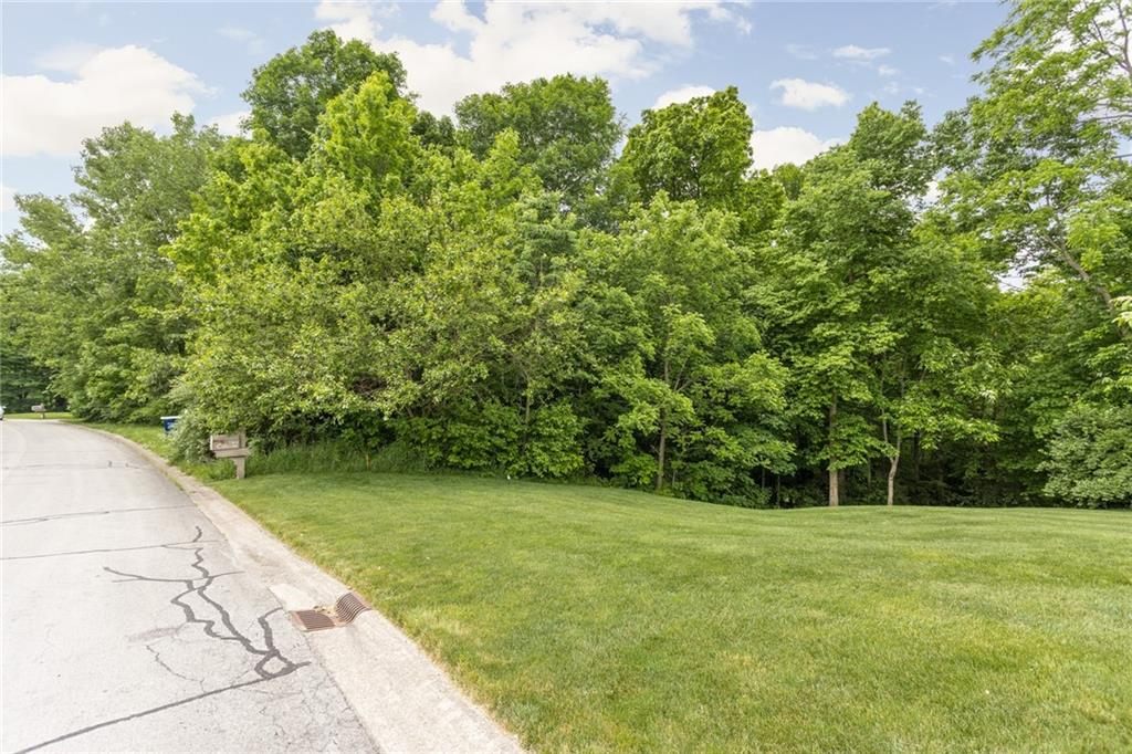 7365 N Hunt Country Lane, Zionsville, IN 46077 image #0