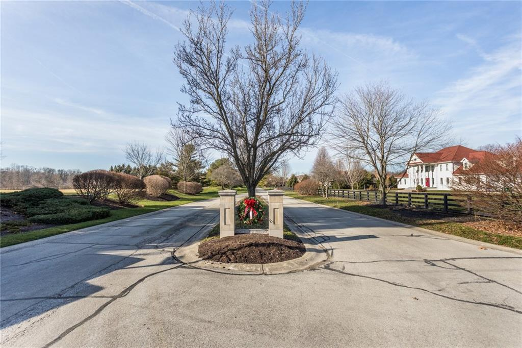7365 N Hunt Country Lane, Zionsville, IN 46077 image #19