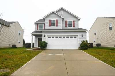 2273 N Shadowbrook Trace, Greenwood, IN 46143