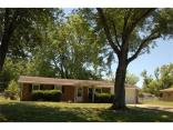 1219 Franklin Street, Taylorsville, IN 47280
