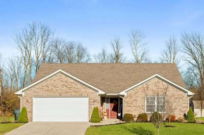 1440 Bush Way, Shelbyville, IN 46176