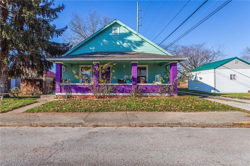 140 N St Clair Street, Martinsville, IN 46151 image #15