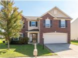 8009 Kersey Drive, Indianapolis, IN 46236