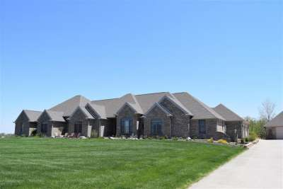 18910 N Willman Road, Eaton, IN 47338