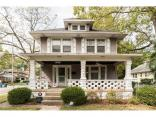 5602 North College Avenue<br />Indianapolis, IN 46220
