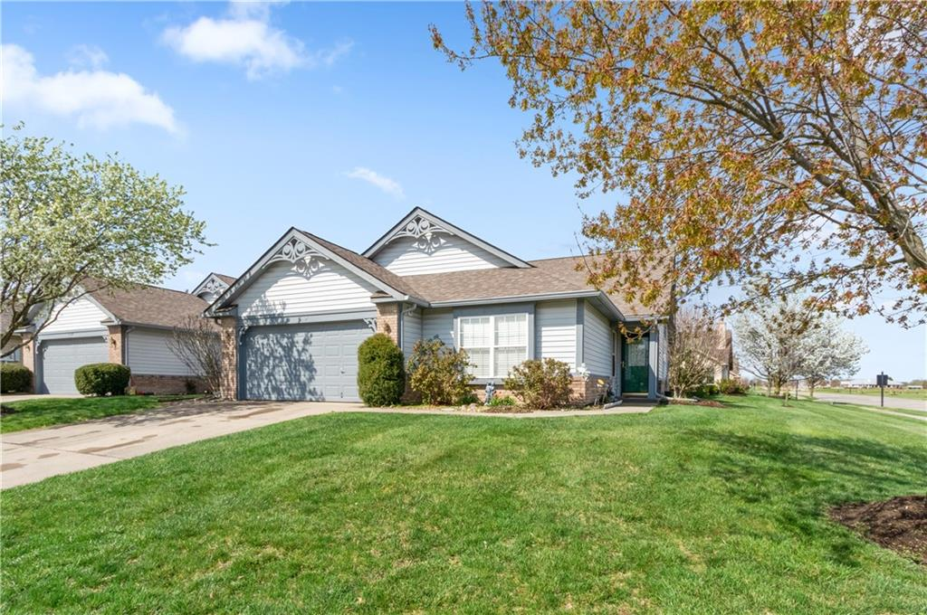 6542 E Flat Rock Drive Camby, IN 46113