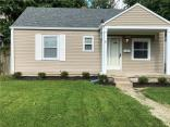 1925 North Linwood Avenue<br />Indianapolis, IN 46218