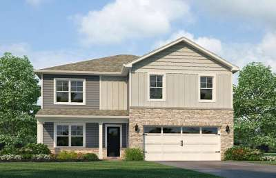 1984 N Fairmont Drive, Greenfield, IN 46140