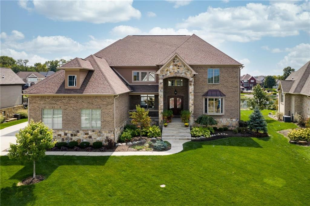 13585 N Lake Ridge Lane, Fishers, IN 46055 image #2