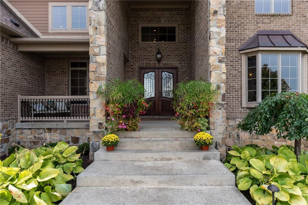 13585 N Lake Ridge Lane, Fishers, IN 46055 image #4