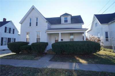218 N Walnut Street, Batesville, IN 47006