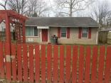 5512 East Rawles, Indianapolis, IN 46219