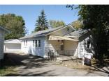 4618 Mcguire Court<br />Indianapolis, IN 46226