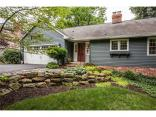 7029 Central Avenue, Indianapolis, IN 46220
