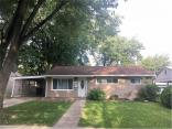 4930 Leone Drive, Indianapolis, IN 46226