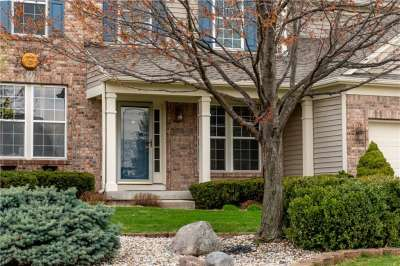 14212 S Autumn Woods Drive, Carmel, IN 46074