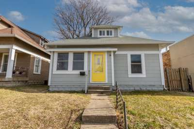 2615 S Shelby Street, Indianapolis, IN 46203
