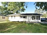 3126 Gerrard Avenue, Indianapolis, IN 46224