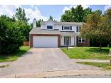 10406 Runview Circle, Fishers, IN 46038