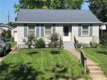 217 Park Avenue<br />New castle, IN 47362