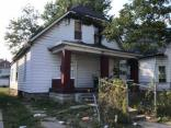 40 North Linwood Avenue, Indianapolis, IN 46201