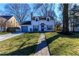 5347  Graceland  Avenue, Indianapolis, IN 46208