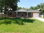 11104 West Hillview Lane, Columbus, IN 47201