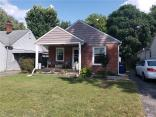 5141 Kingsley Drive, Indianapolis, IN 46205