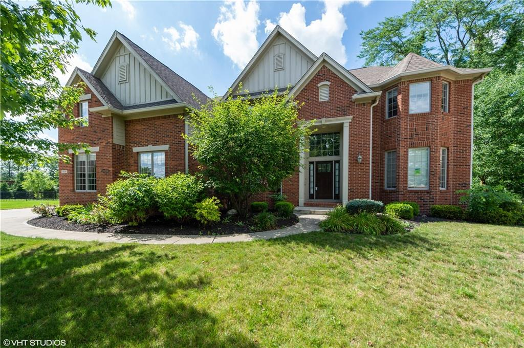 14630 S Wedgestone Court, Fishers, IN 46037 image #0