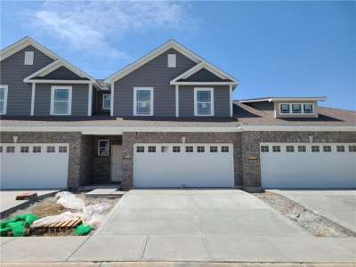 14470 S Stunner Pass Drive, Fishers, IN 46038