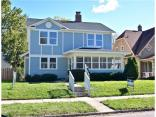 3861  Ruckle  Street, Indianapolis, IN 46205