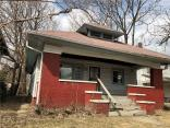 1344 North Olney Street, Indianapolis, IN 46201
