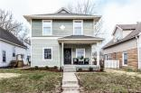 142 South 4th Avenue, Beech Grove, IN 46107