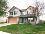 10138 Beresford Court, Fishers, IN 46038